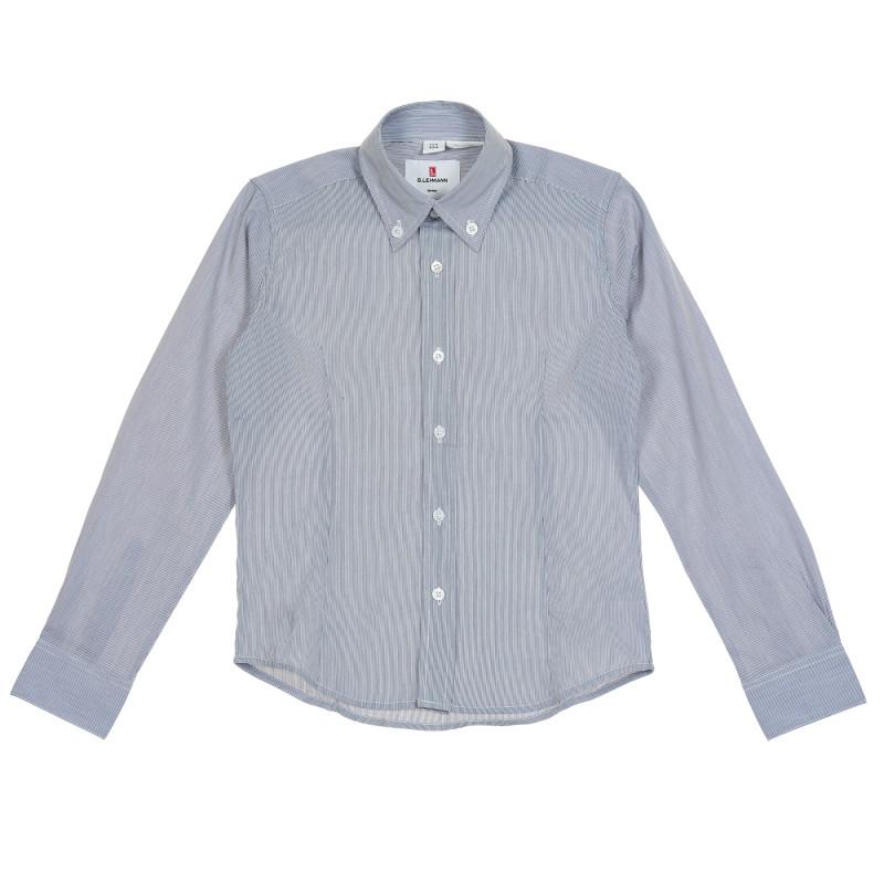 Ριγέ πουκάμισο  207579