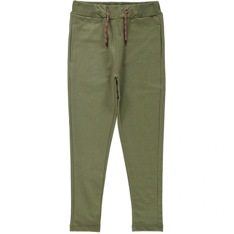 Σπορ παντελόνι, πράσινο  209462