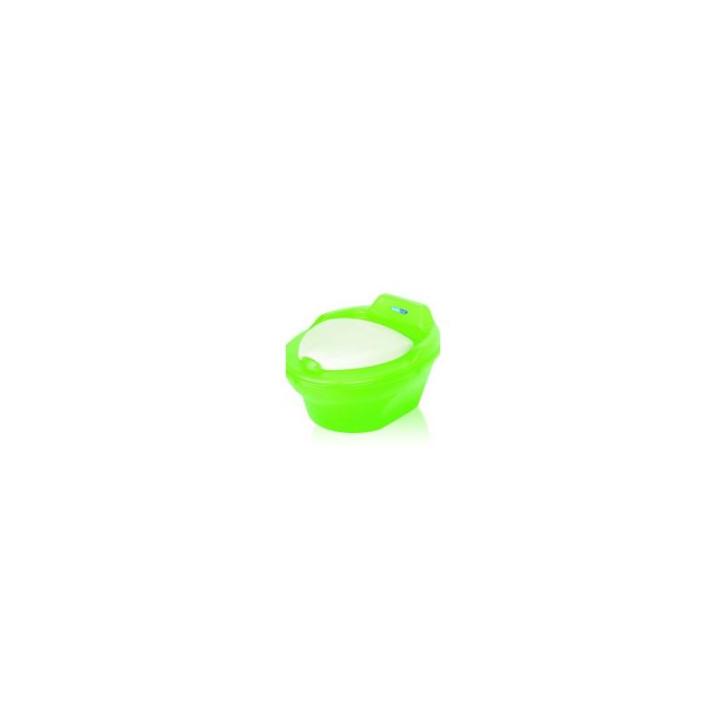 Γιογιό μωρού με αφαιρούμενο δοχείο σε πράσινο χρώμα  22988