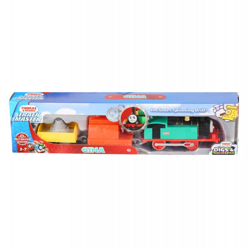 Τρένο - Track Master  230774