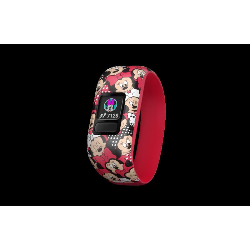 """Ρολόι Fitness - ενεργοποιημένο tracker """"mini mouse""""  2355"""
