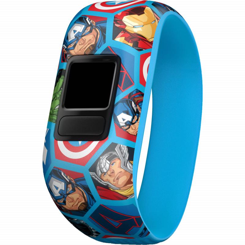 Ρολόι Fitness - Ενεργοποιημένο Tracker Avengers  2364