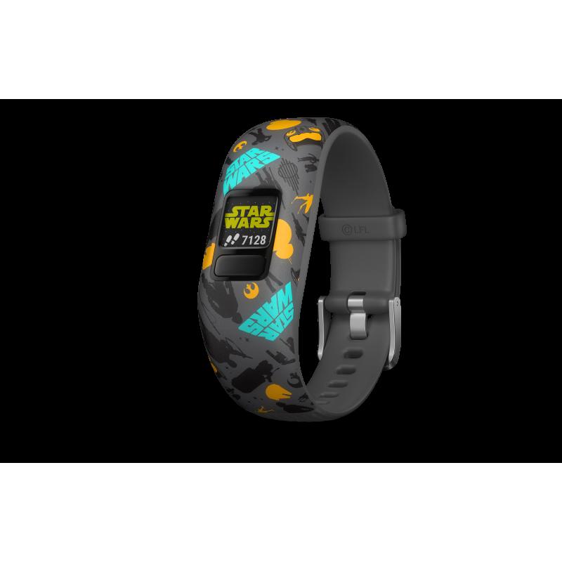 """Ρολόι Fitness """"Star Wars"""" - ενεργοποιήστε το tracker  2369"""