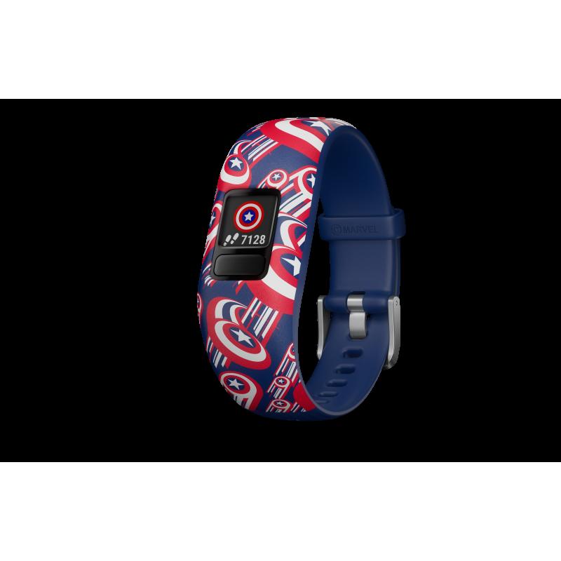 Fitness Bracelet - Ενεργοποιήστε το Captain America Tracker  2375