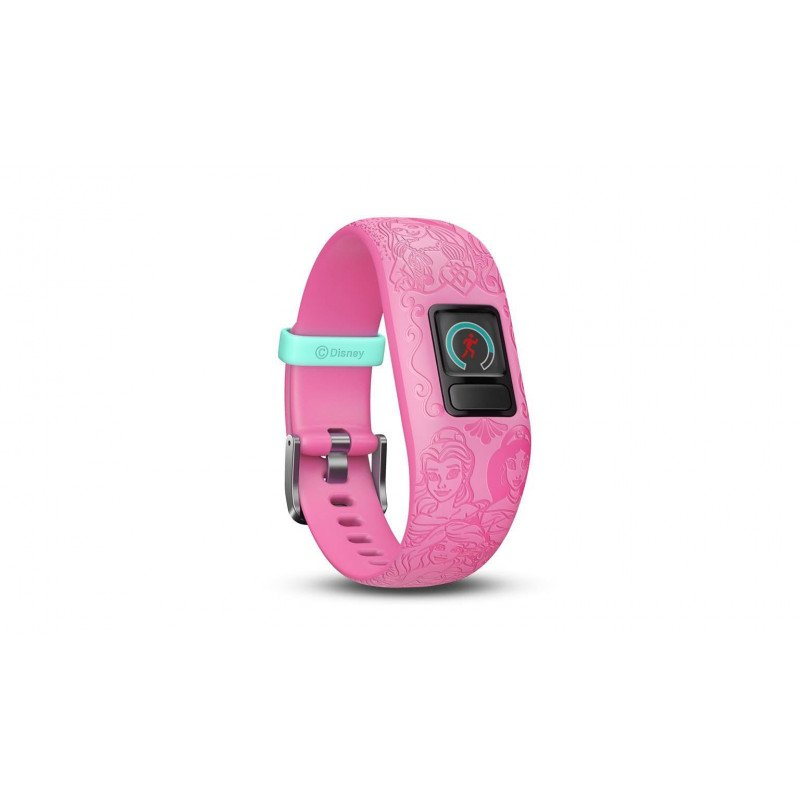 """Ρολόι Fitness """"Princess"""" Fitness - Ενεργοποιήστε τον tracker  2383"""