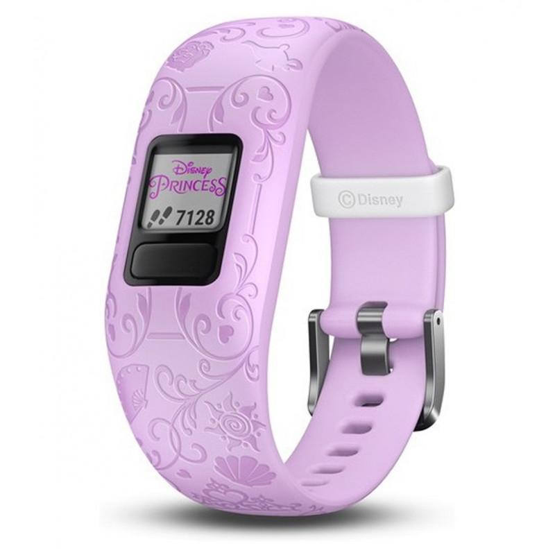Fitness Bracelet - Ενεργοποιημένο Tracker για κορίτσι, ροζ  2384