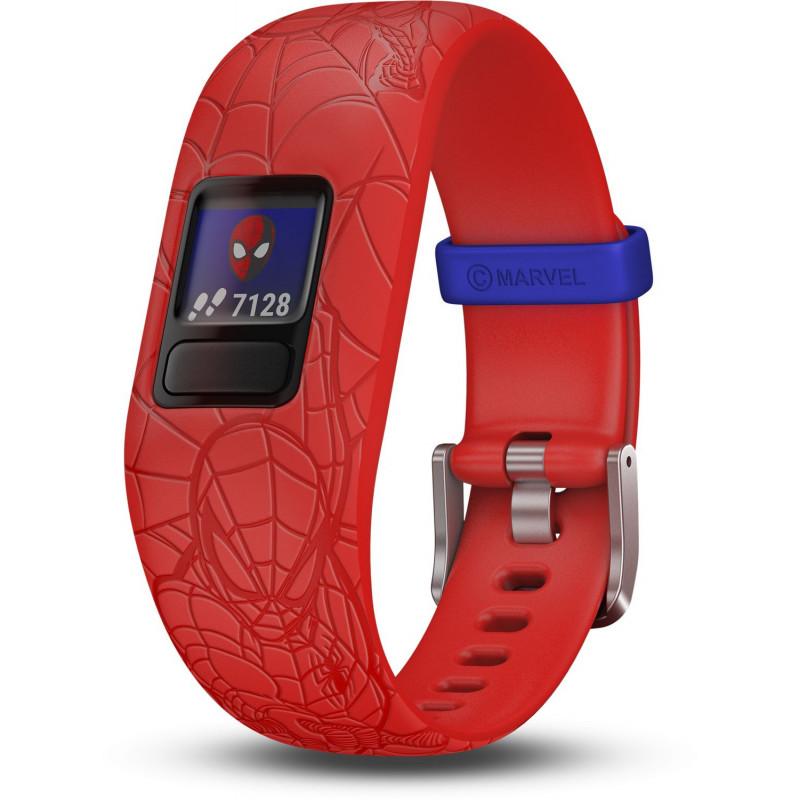 Ρολόι Fitness - Ενεργοποιημένο Tracker, Κόκκινο  2387