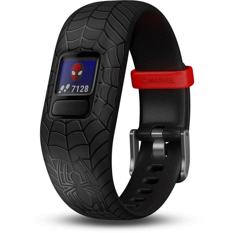 Ρολόι Fitness - Ενεργοποιημένος Tracker, Μαύρο  2389