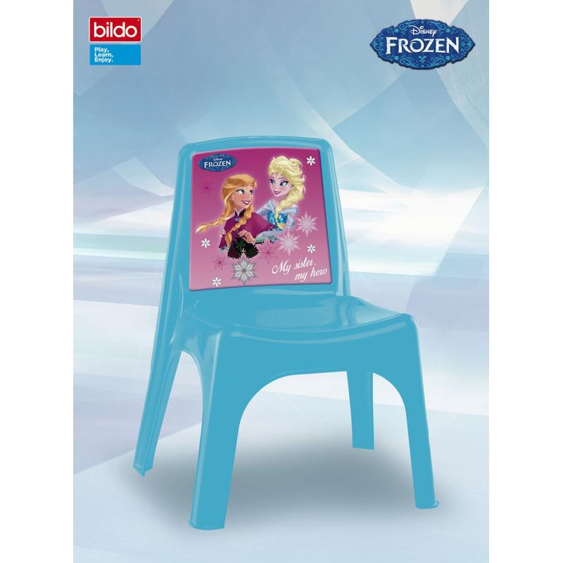 Καρέκλα με σχεδιασμό Frozen  25528