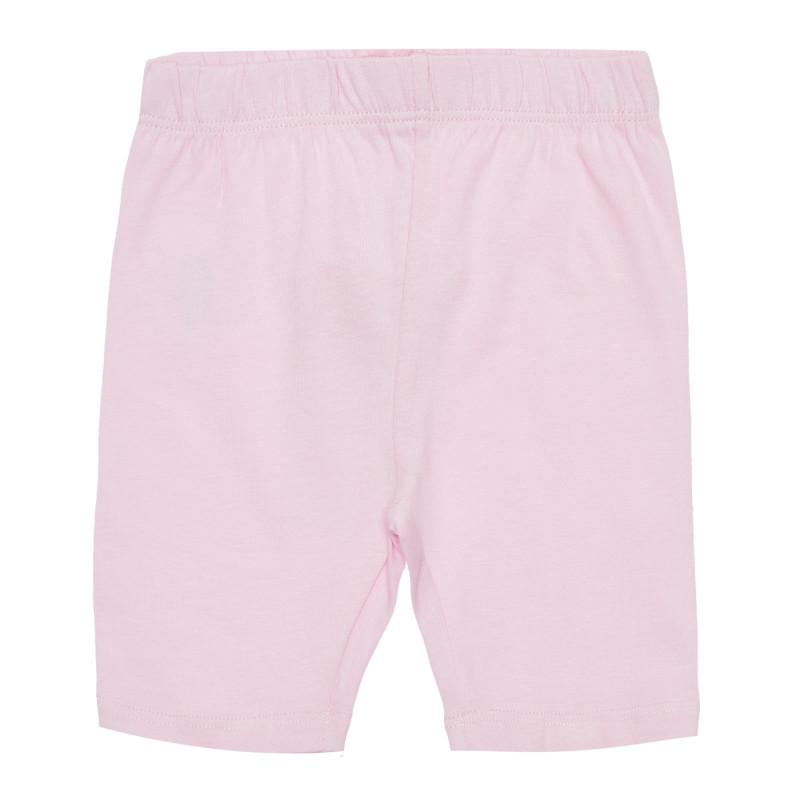 Κολάν ροζ για κορίτσια  264907