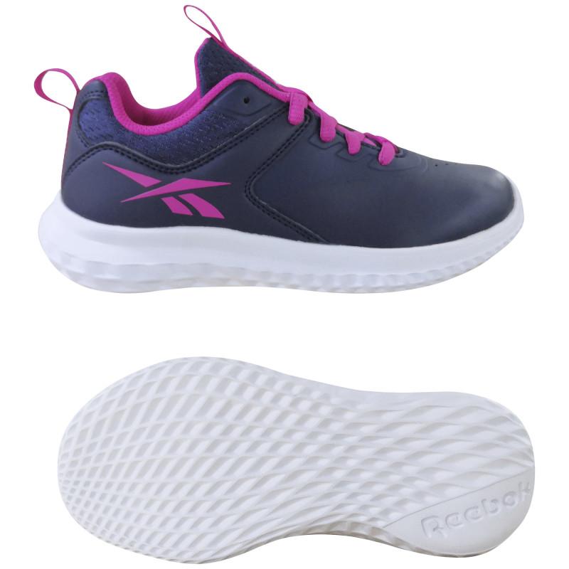 Sneakers RUSH RUNNER 4.0 SYN, μπλε  264998