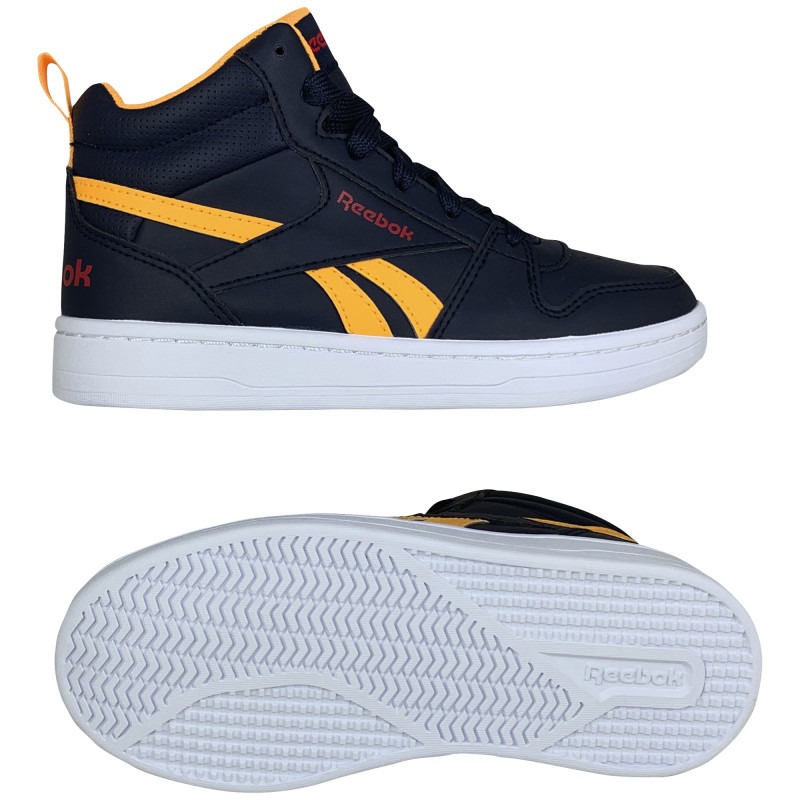 High αθλητικά παπούτσια ROYAL PRIME MID 2.0, σκούρο μπλε  265036
