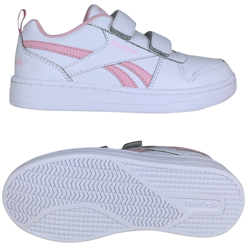 Sneakers ROYAL PRIME 2.0 2V, λευκό  265093