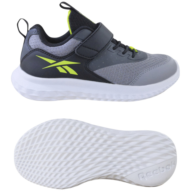 Sneakers RUSH RUNNER 4.0 ALT, γκρι  265100