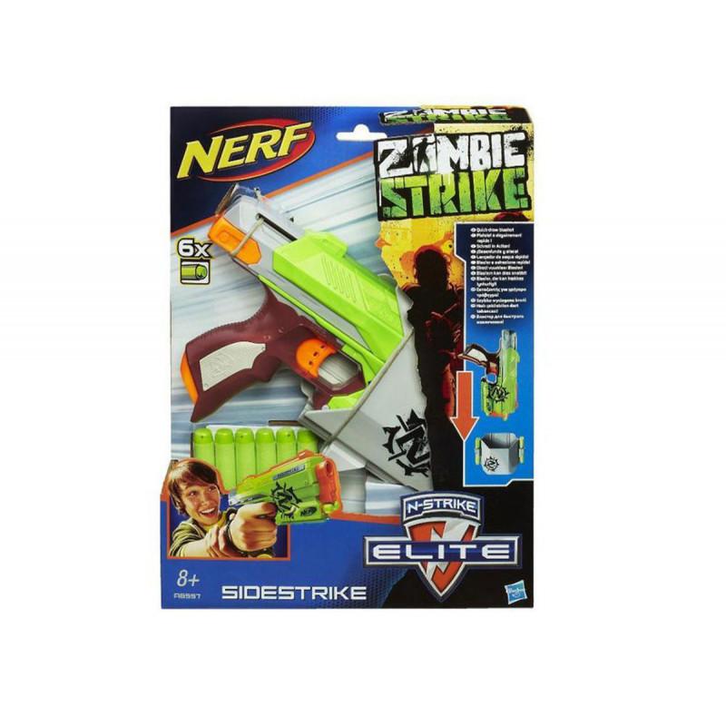 Zombie Strike Gun με 4 σφαίρες  2658