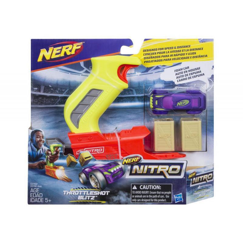 Εκτοξευτής Nitro  2686