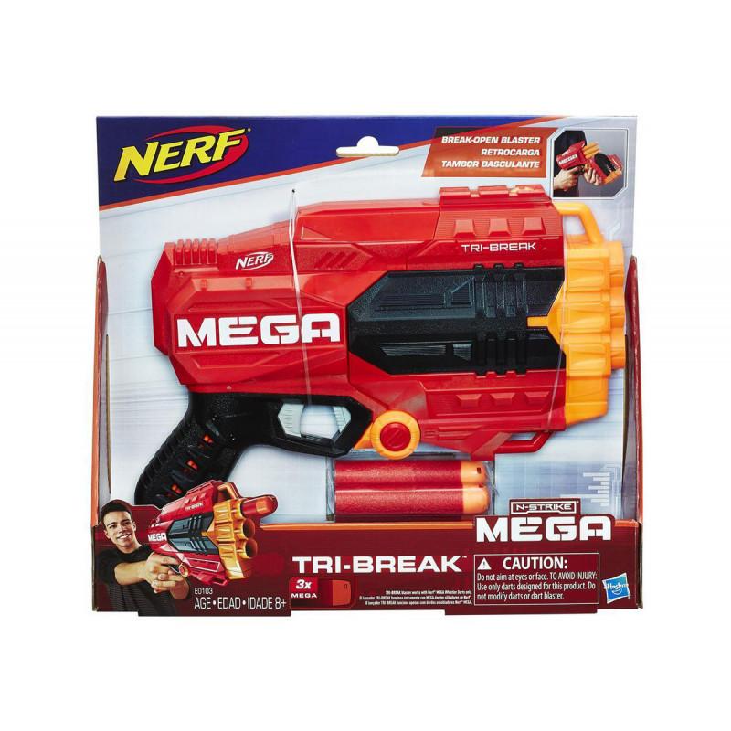 NERF Mega Tri-Break  2693