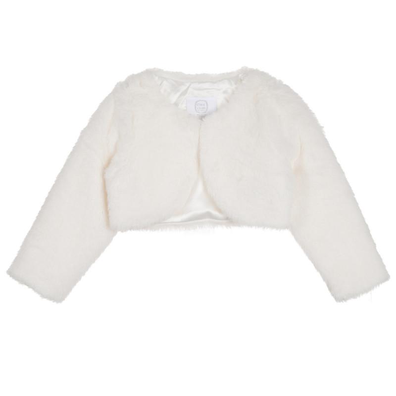 Μπολερό για μωρό,, λευκό  271053