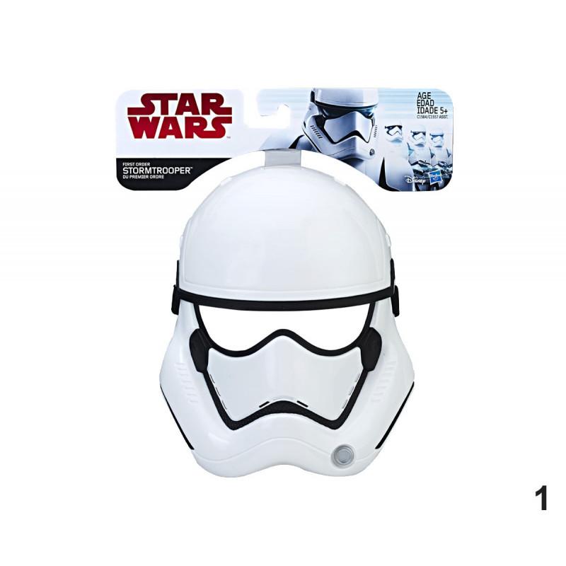 Star Wars Mask, επεισόδιο 8, ποικιλία  2770