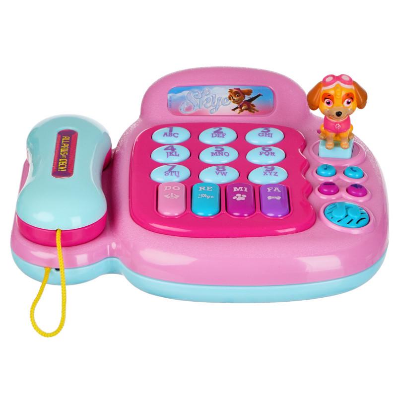 Παιδικό τηλέφωνο με πιάνο  279379