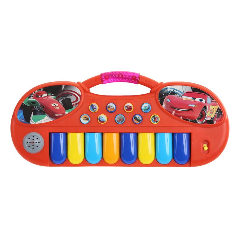 Ηλεκτρονικό πιάνο με 8 πλήκτρα  281304