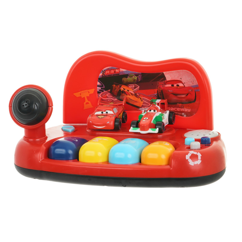 Παιδικό ηλεκτρονικό πιάνο με μικρόφωνο  281307
