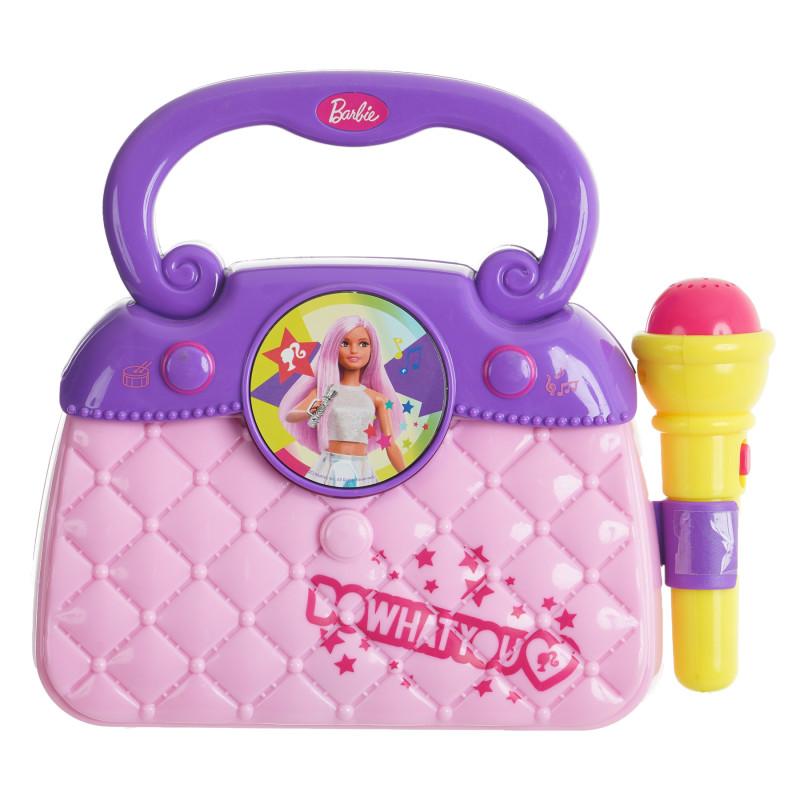 Βρεφική τσάντα με μικρόφωνο  281313