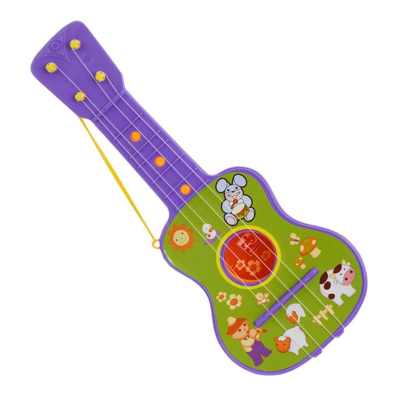Παιδική κιθάρα  281337