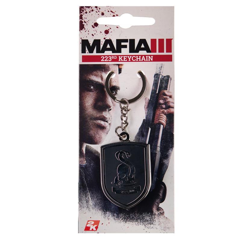 Μπρελόκ Mafia III  289930