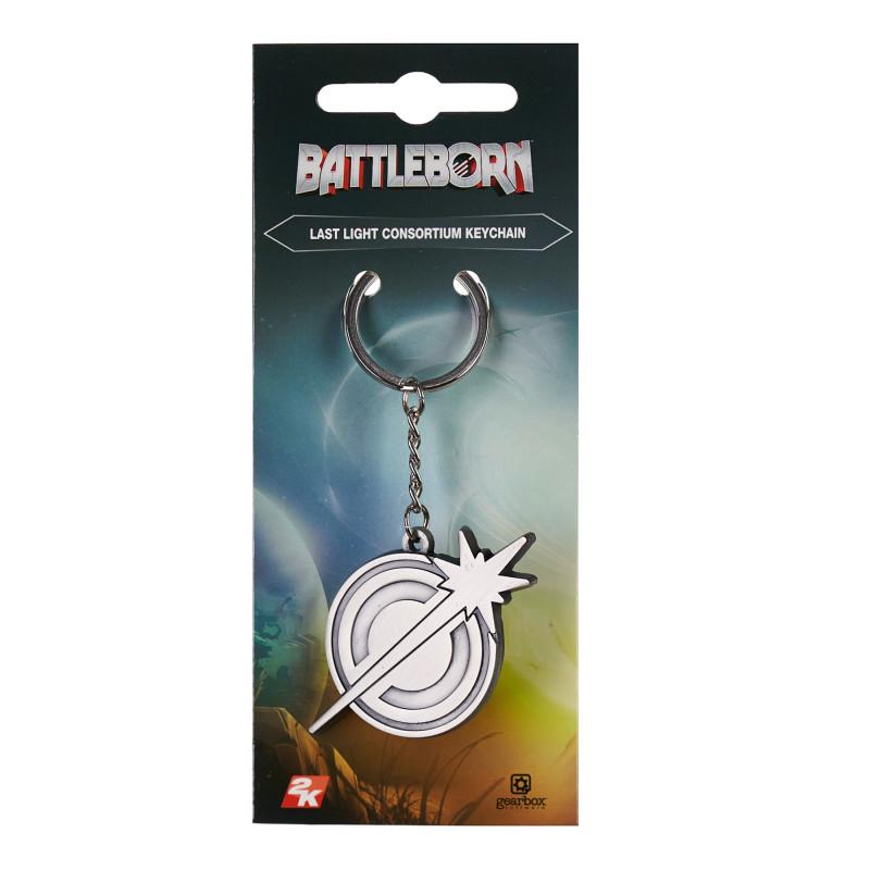 Μπρελόκ Battleborn Last Light Consortium  289936