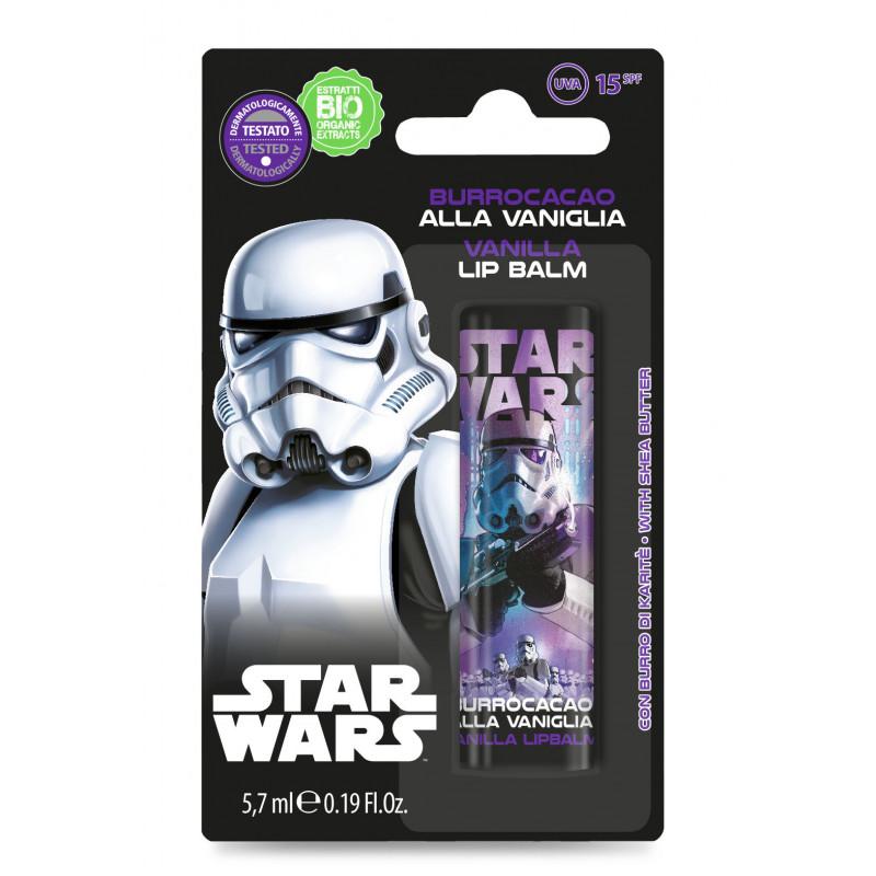 Βούτυρο κακάο για τα χείλη 5,7 ml. Star Wars   2991