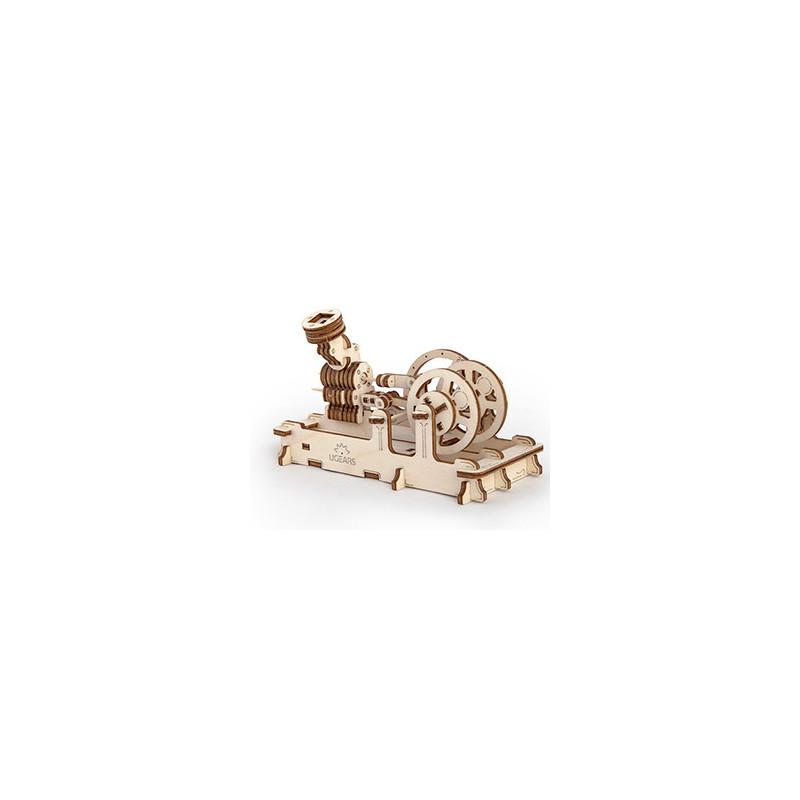 3D Mechanical Jigsaw Puzzle  3297