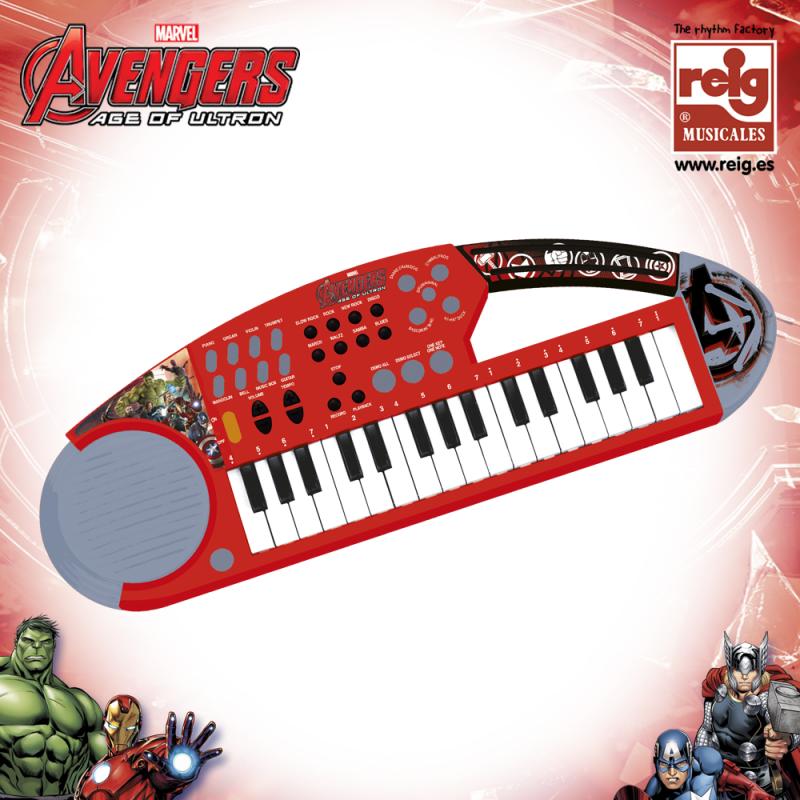 Ηλεκτρονικό πιάνο Avenger με 32 πλήκτρα  3818