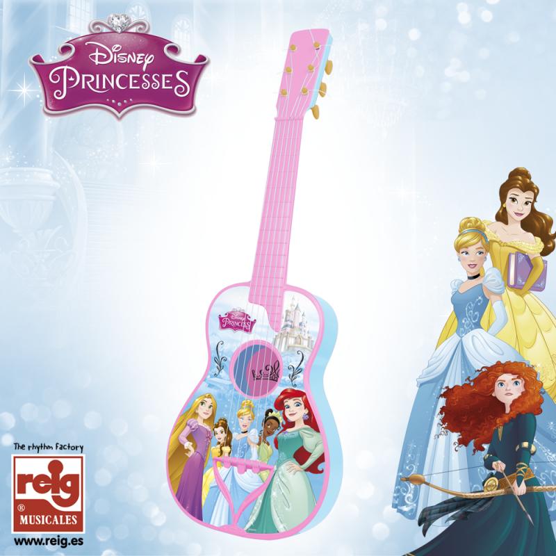 Παιδική κιθάρα με 6 χορδές  3826