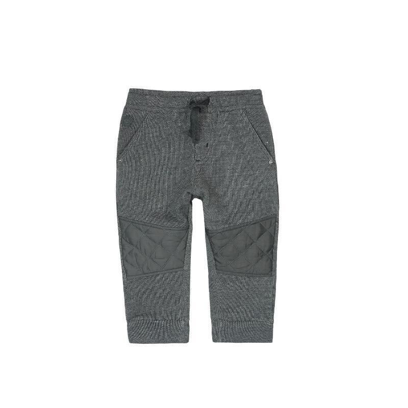 Παντελόνι για αγοράκι Boboli με μπαλώματα  383