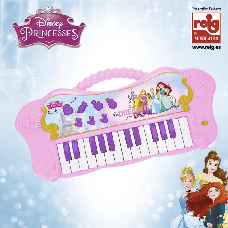 Παιδικό ηλεκτρονικό πιάνο με 25 πλήκτρα  3831