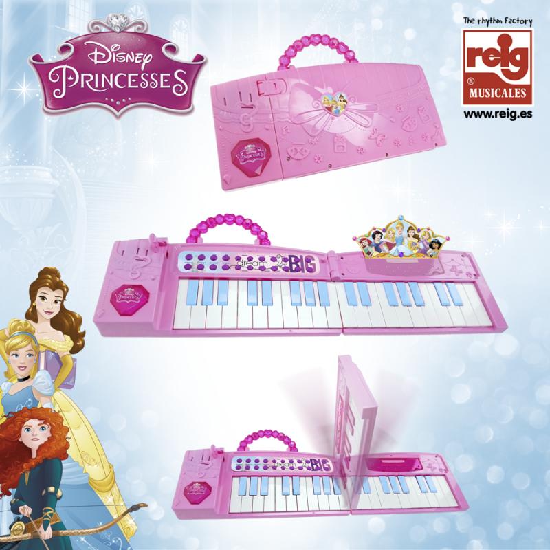 Παιδική ηλεκτρονική τσάντα πιάνου  3832