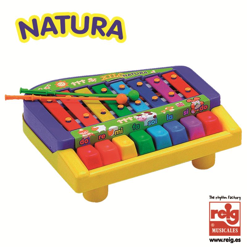 Ξυλόφωνο πιάνου μωρού  3838