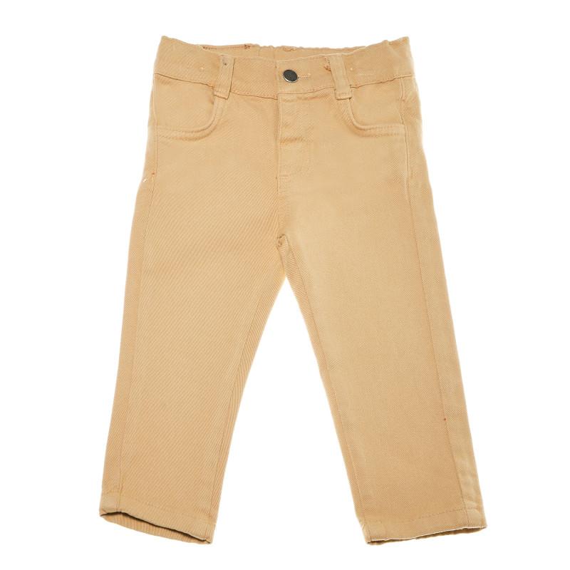 Βαμβακερό παντελόνι με ελαστάνη - unisex  54833