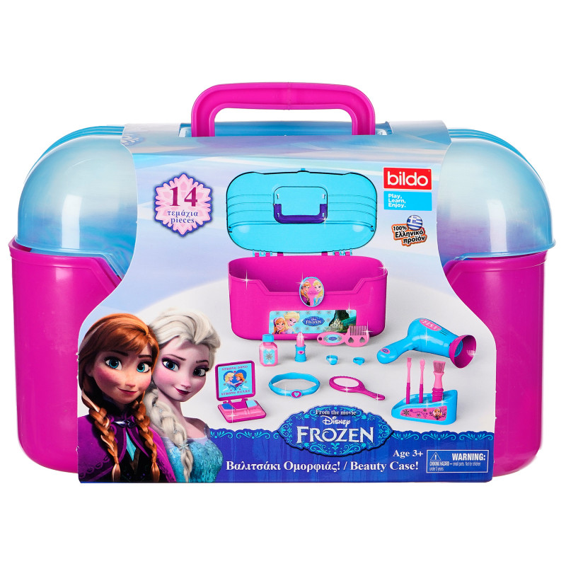 Σετ ομορφιάς Frozen  83314