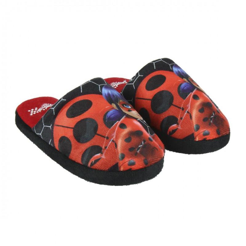 Παντόφλες Ladybug για αγόρια  924