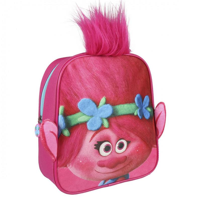 Σακίδιο Trolls Poppy για κορίτσια  943