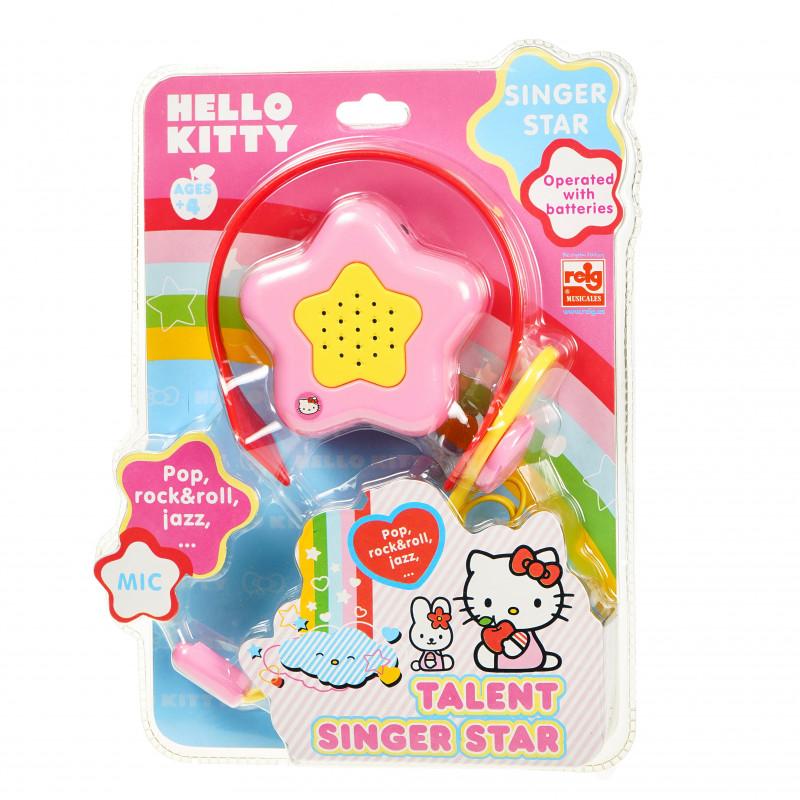 Παιδικό μικρόφωνο με ηχείο για ένα κορίτσι  96056