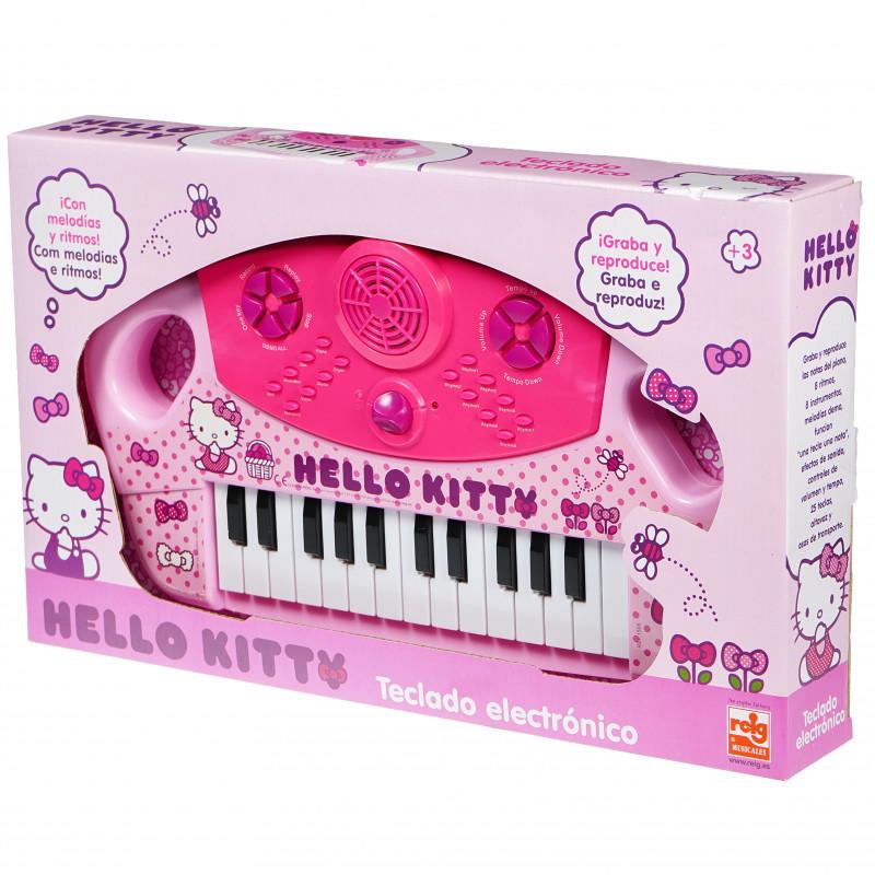 Παιδικό ηλεκτρονικό πιάνο 25 πλήκτρα  96098