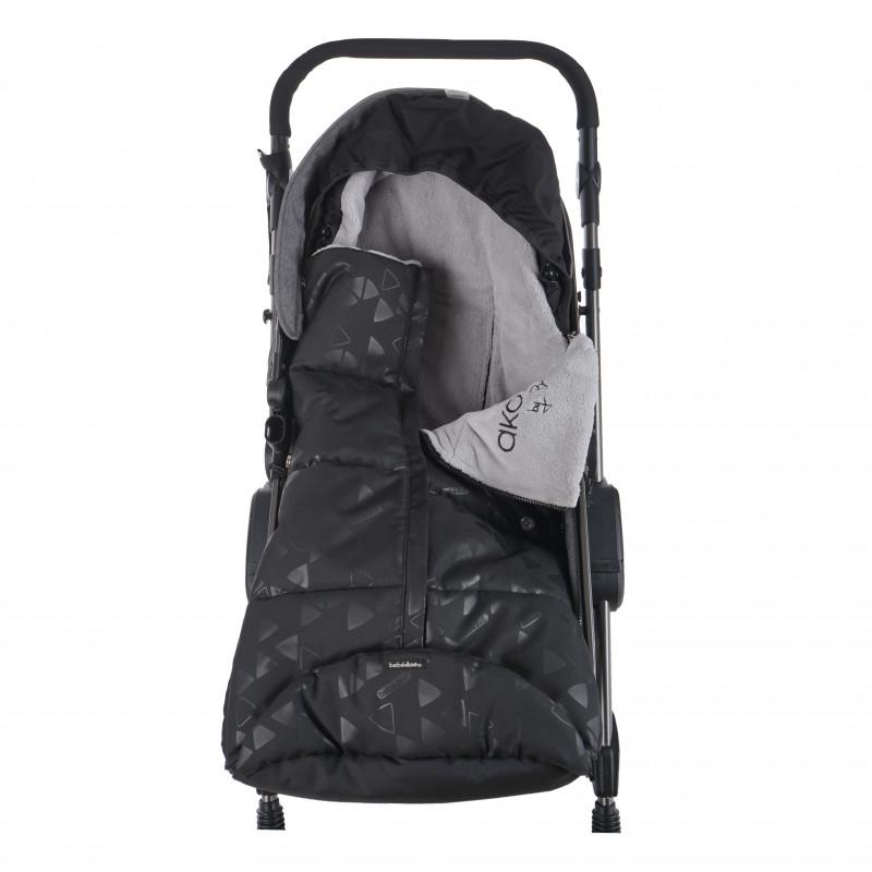 Τσάντα καρότσι - ρυθμιζόμενο, θερμοενεργό  97536