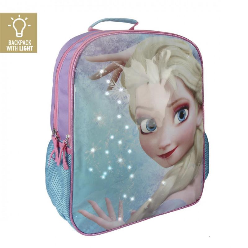 Σακίδιο με σχέδιο Elsa από το Frozen για κορίτσι  997