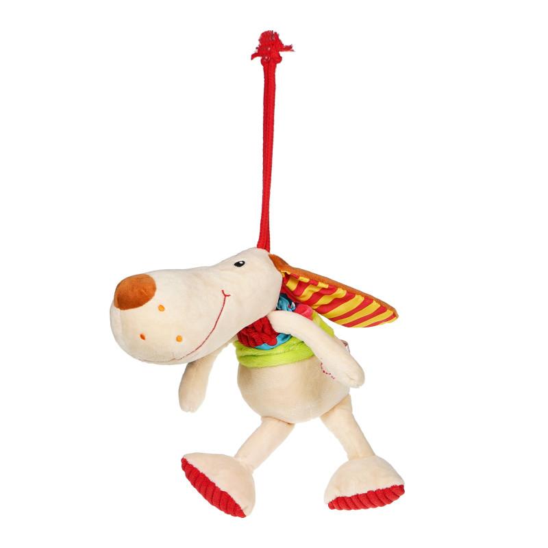 Μουσικό παιχνίδι: σκύλος  99714