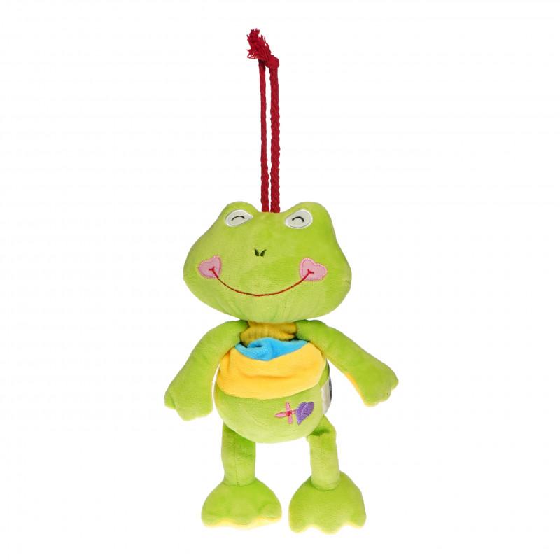 Μουσικό παιχνίδι: βάτραχος  99719